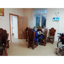 Пансионат для пожилых и инвалидов в Калининграде